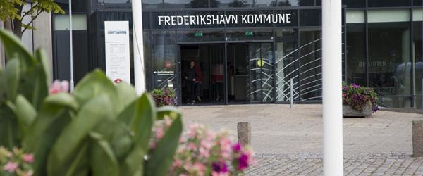 Der er også valg på onsdag i Frederikshavn Kommune