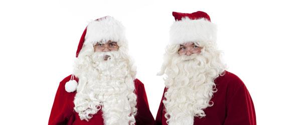Skal dine børn have besøg af julemanden den 24. december ?