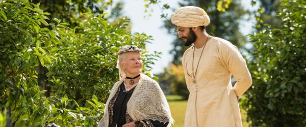 To nye engelske film i Skagen Bio