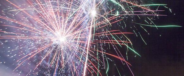 16 gange flere brande nytårsaften