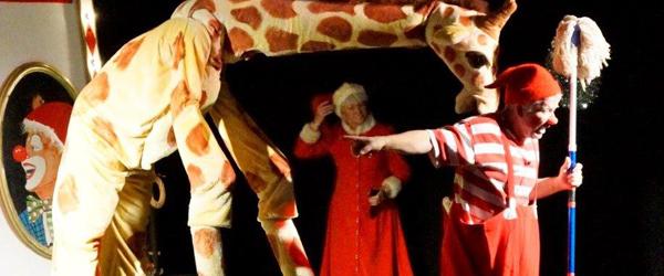 Julemandens kulturværksted slår dørene op