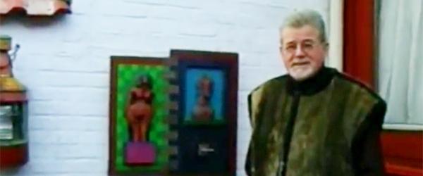 Videohilsen fra Kurt – Niels Helledie