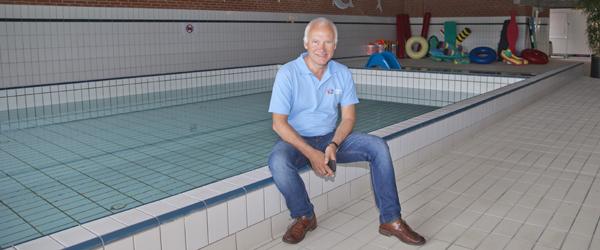 Skagens svømmehal har succes med varmt vand