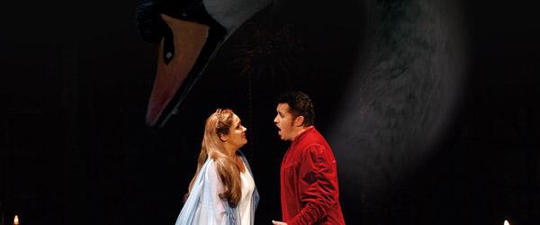 Opera fra Dresden i Skagen Bio