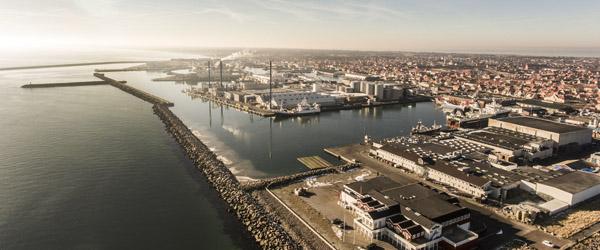 Skagens Havns bestyrelse på plads