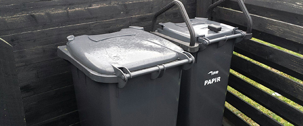 Høring om nyt affaldsregulativ afsluttet