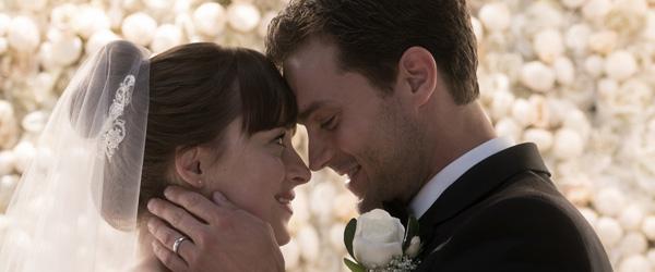Fifty Shades med romantik, erotik og drama