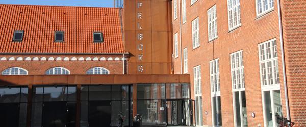 Kappelborg livestreamer igen gratis foredrag direkte fra Aarhus Universitet