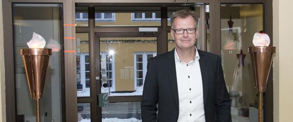 Nordjyske Bank i Skagen fik 292 nye kunder i 2017