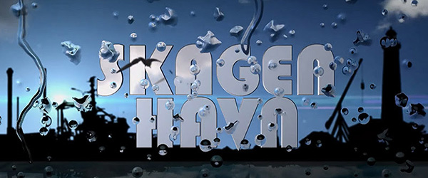 Ny serie på Salto om erhvervet på Skagen Havn