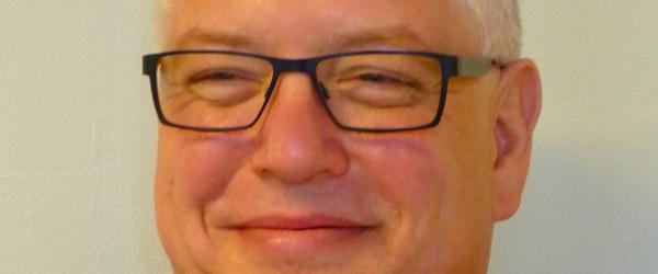 Foredrag med psykolog Erik Mønsted Pedersen