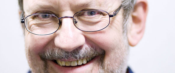 Bladsmører i Skagen – Den gamle redaktør vender tilbage