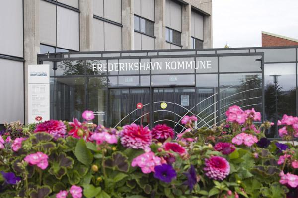 Hold dig opdateret om evt. strejke i Frederikshavn Kommune