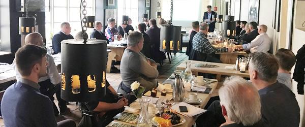 Genvalg til bestyrelsen i Skagen Erhvervsforening