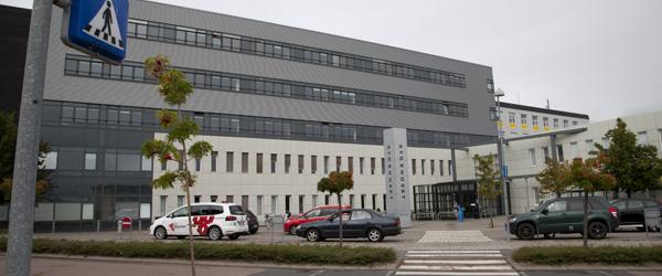 Sygehus i Frederikshavn og visitationen kan blive strejkeramt