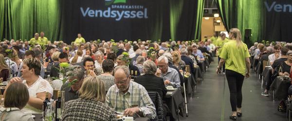 Stor interesse for garantmøde i Frederikshavn