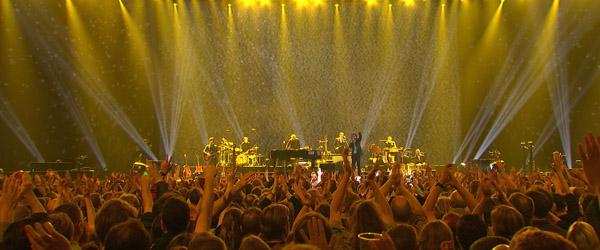 Nick Cave i København og Skagen