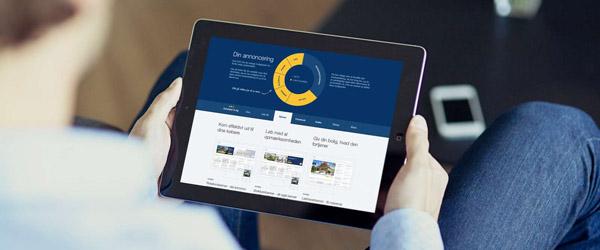EDC's digitale annoncer vinder vigtig pris