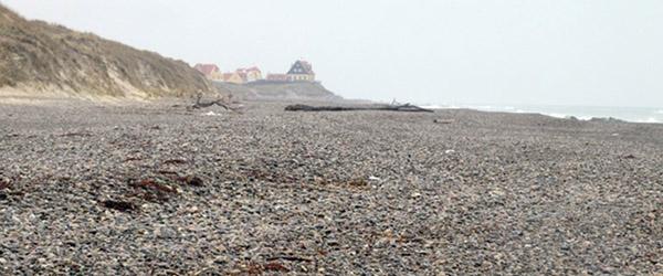 Læserbrev: Kystkrigen i Gl. Skagen fortsætter