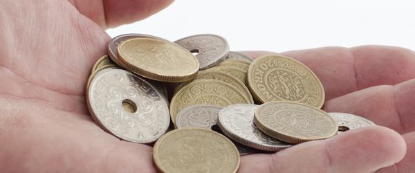 Penge skal opkræves – 5 pantefogeder på vej