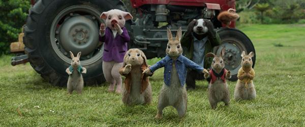 Ny film for børn – og resten af familien
