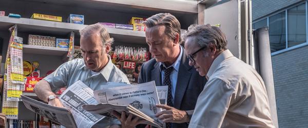 Biografen præsenterer Spielberg