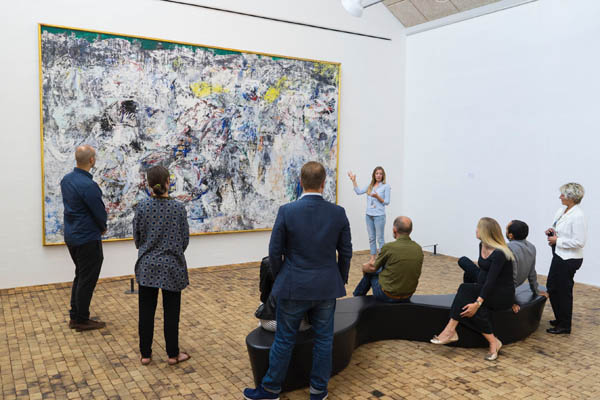 Museer i Silkeborg og Skagen aftaler samarbejde