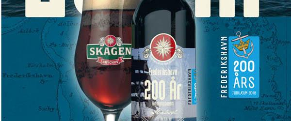 Bryghuset: Ny øl i forbindelse med købstadsjubilæum