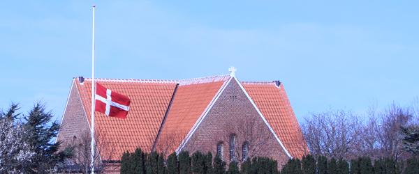 Information om afdøde i Skagen sogn, april 2018