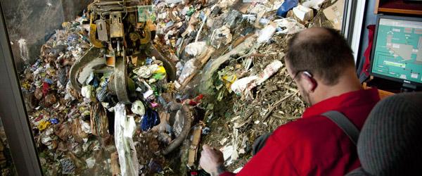Venstre ønsker lukningen af Skagen Forbrænding behandlet i Byrådet