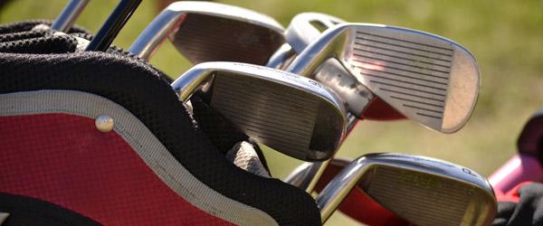 Efterlysning af junior-golfsæt