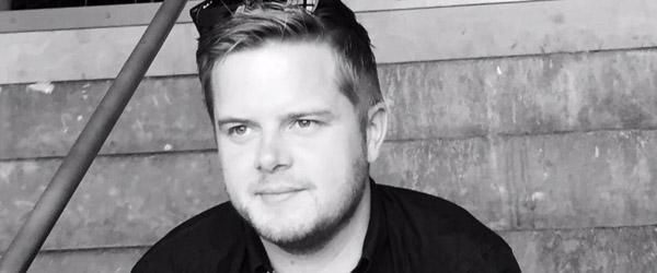 Afskeds Reception for Albert Emil Sørensen