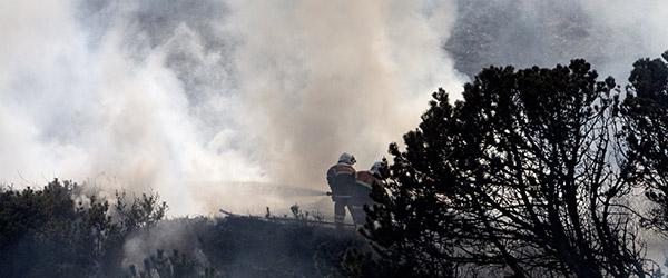 Nordjyllands Beredskab ruster borgerne med brandsikre råd!