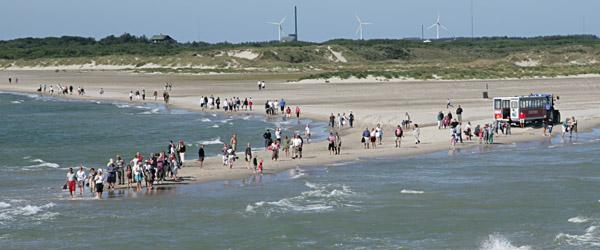 Nordjylland vil have flere turister