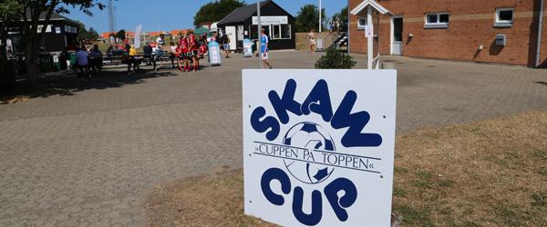 Brandvarm Skaw Cup en succes – trods svigtende deltagerantal