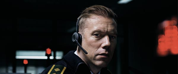 Dansk thriller i biografen
