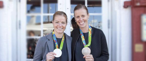 Gravid Kamilla Rytter Juhl stopper karrieren