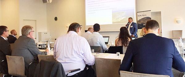 Workshop satte spot på LNG-muligheder