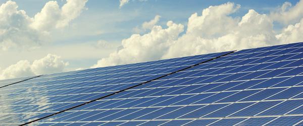 Debatoplæg om solcellepark ved Ålbæk