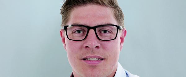 Anders Mortensen ny regions direktør