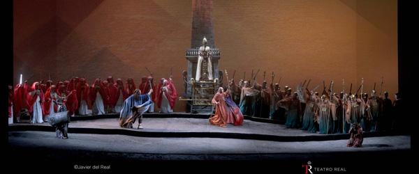 Biografen byder på opera fra Madrid