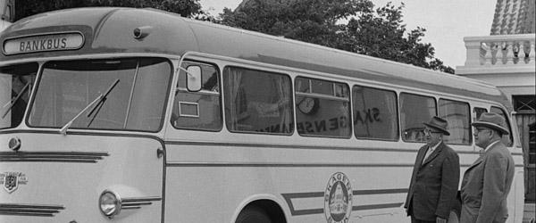 Skagen i 1960'erne – filmklip og fortællinger