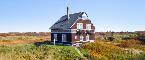 Langt fra Nordsjælland: Her er Danmarks dyreste sommerhus