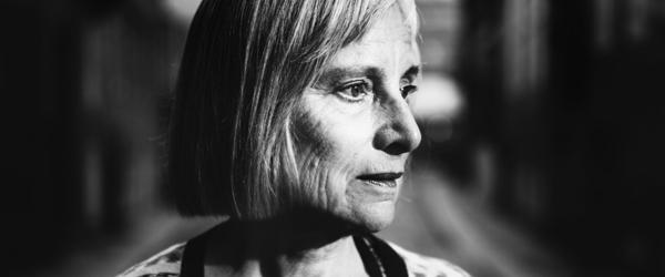 Susanne Jorn modtager Drachmannlegatet