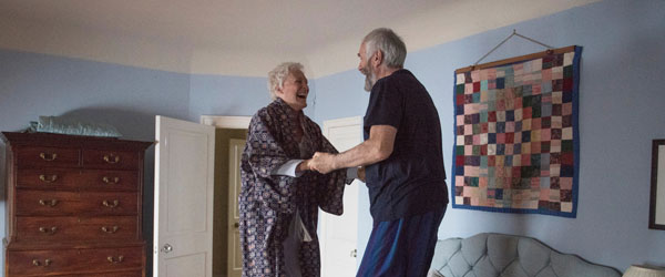 Dansk film for hele familien og engelsk drama