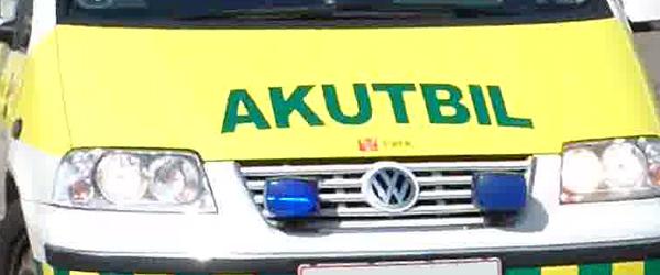 Region Nordjylland skal selv drive akutlæge-, paramediciner- og akutbiler