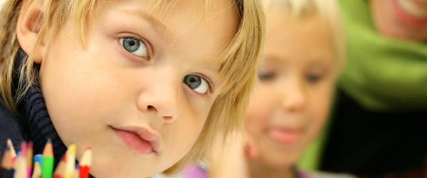 Venteliste til dagpleje, vuggestue og børnehave ændres