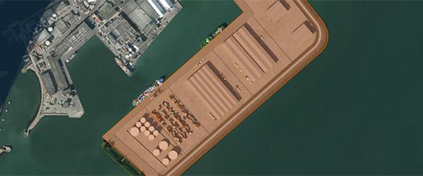 Etape 3 udvidelse af Skagen Havn sendt i udbud