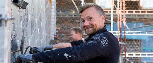 Det vrimler med 'håndværker-millionærer' i Frederikshavn