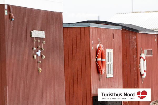 Det sker i Skagen/Ålbæk i morgen den 14. januar